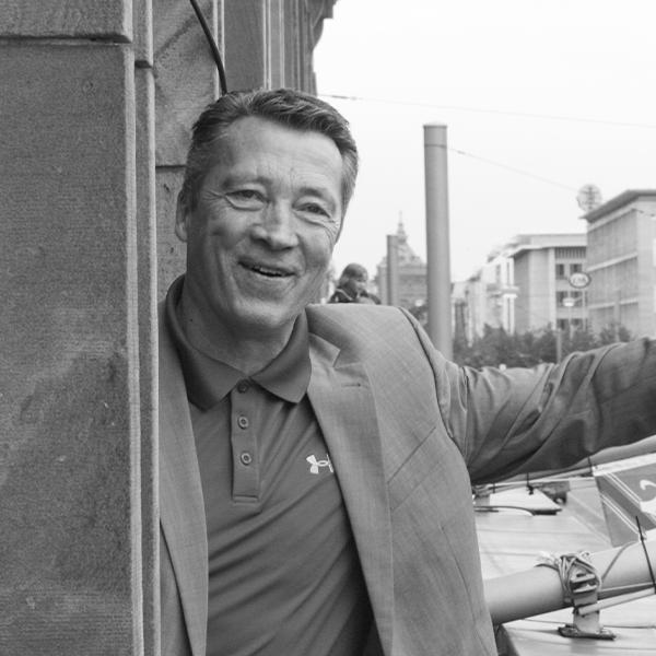 Harold Kreis