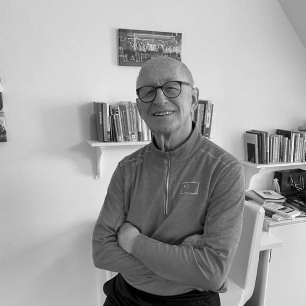 Paul Lissek